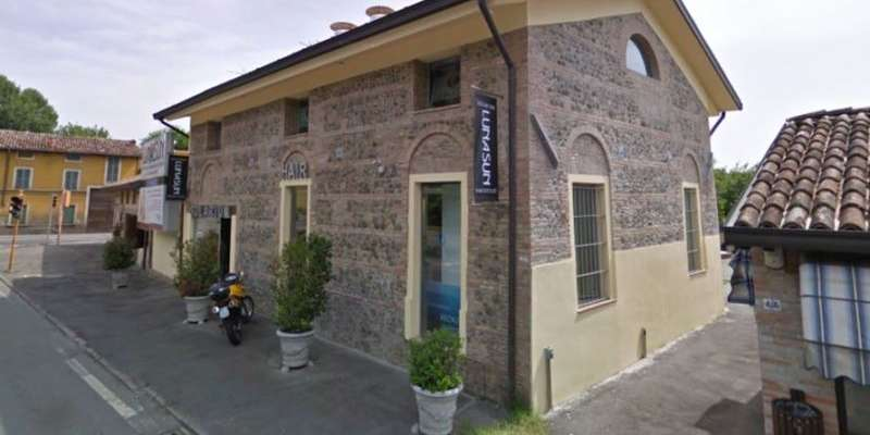 Casa in AFFITTO a Parma di 400 mq