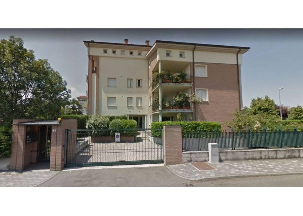 Vendita Garage a Comune di Parma monolocale Q.re Montebello di 20 mq
