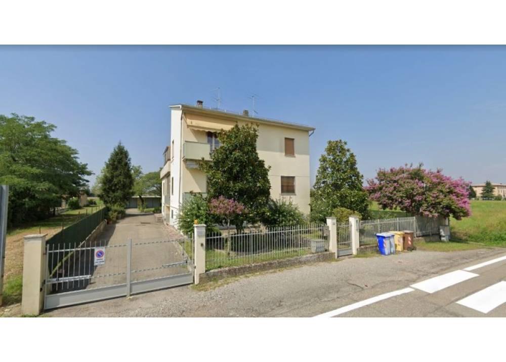 Vendita Appartamento a Parma quadrilocale Zona Naviglio Alto di 109 mq