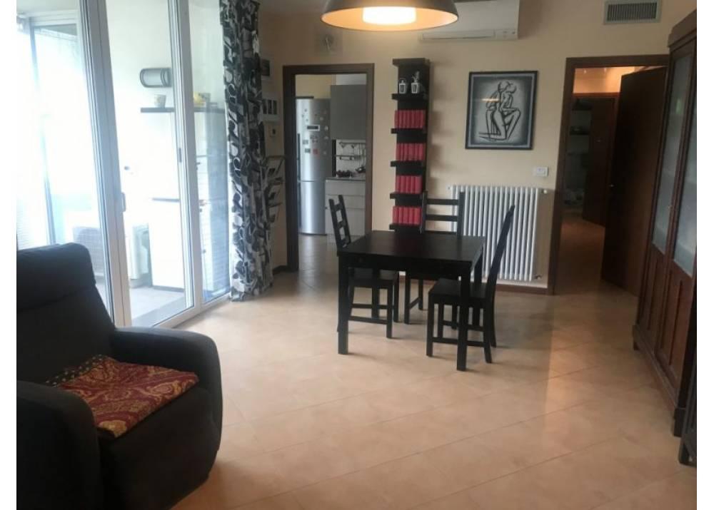 Vendita Appartamento a Parma trilocale Q.re Eurosia di 105 mq