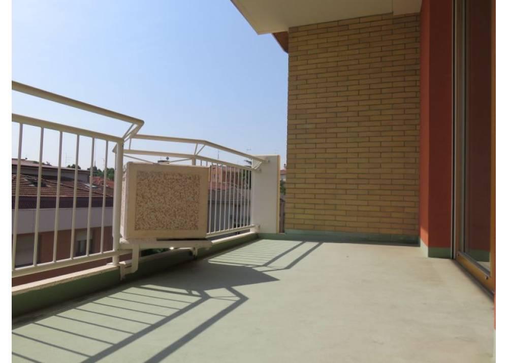 Vendita Attico a Parma quadrilocale Molinetto di 100 mq
