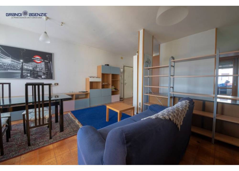 Vendita Appartamento a Parma quadrilocale San Lazzaro di 98 mq