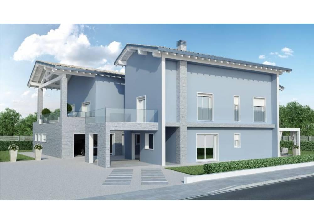 Vendita Terreno Edificabile a Parma monolocale Q.re Eurosia di 980 mq
