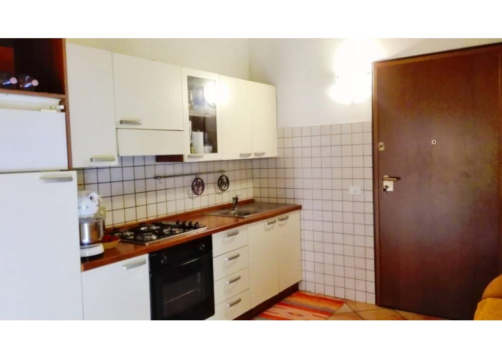 Vendita Appartamento a Parma Viale dei Mille Parco Ducale di 40 mq