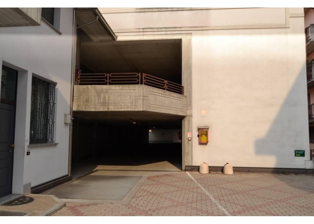 Vendita Garage a Parma monolocale san leonardo di 16 mq