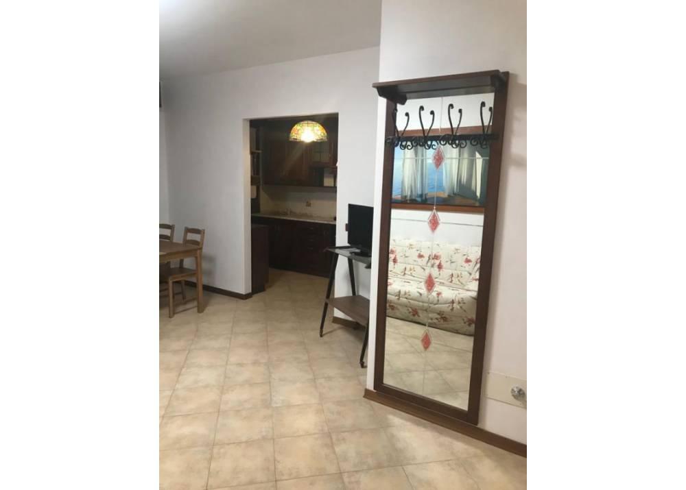 Affitto Appartamento a Parma monolocale nord di  mq