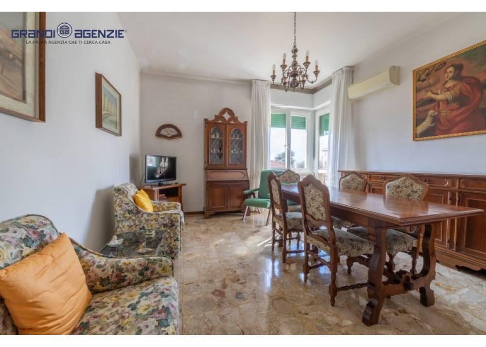 Vendita Appartamento a Parma trilocale Molinetto di 89 mq