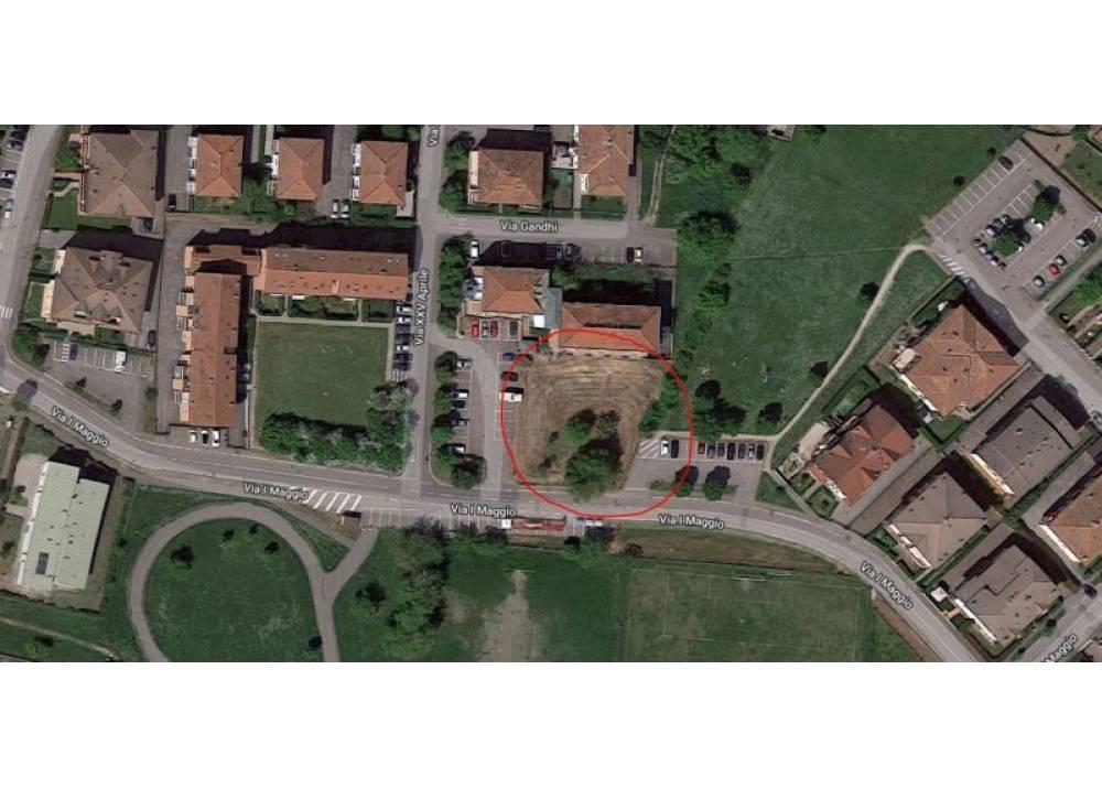 Vendita Terreno Edificabile a Gattatico monolocale  di 1000 mq