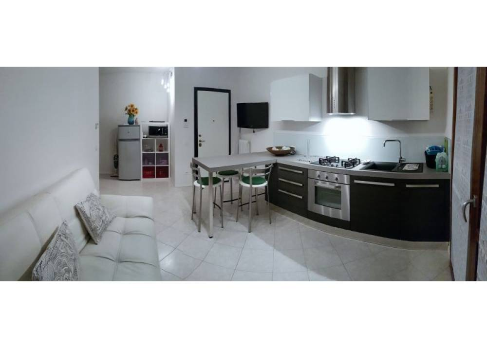 Vendita Appartamento a Parma bilocale PratiBocchi di 45 mq
