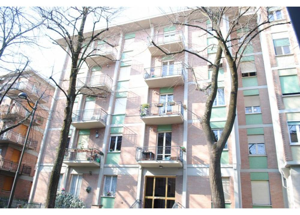 Vendita Appartamento a Parma quadrilocale Cittadella di 135 mq