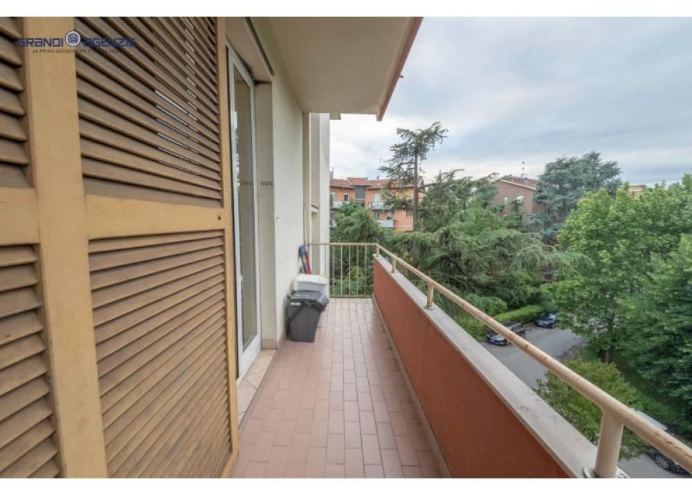 Vendita Appartamento a Parma trilocale Q.re San Lazzaro di 80 mq
