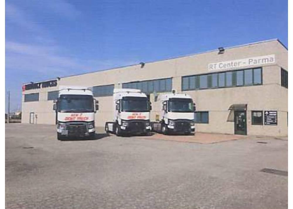 Vendita Locale Commerciale a Parma monolocale  di  mq
