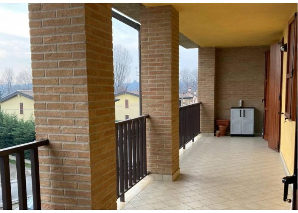 Vendita Appartamento a Montecchio Emilia trilocale  di 88 mq