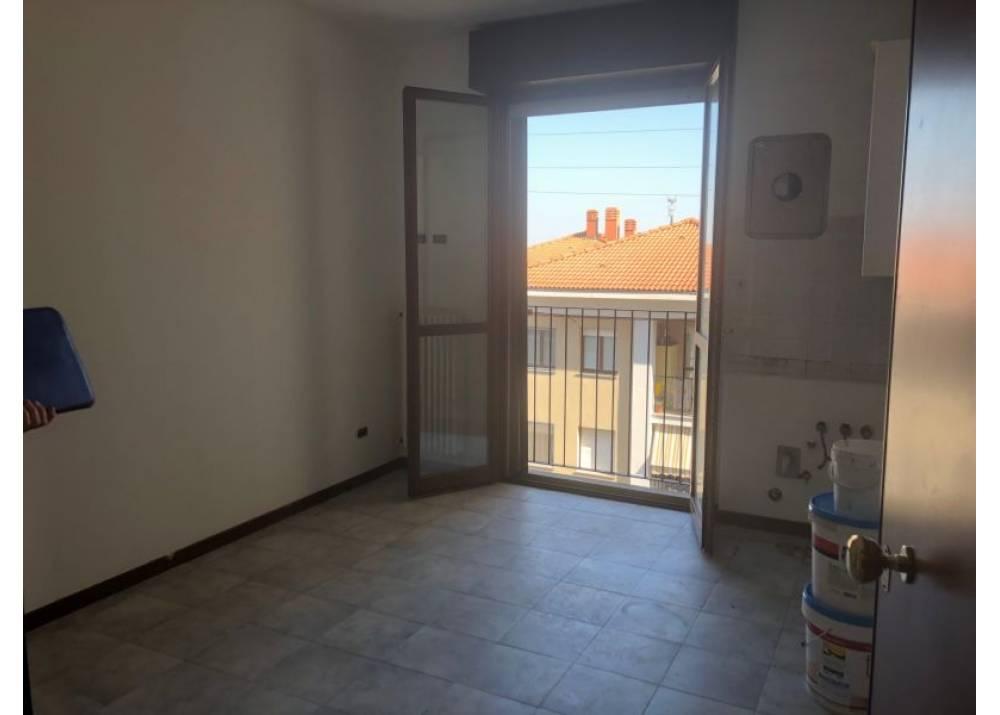 Affitto Appartamento a Parma bilocale Q.re San Lazzaro di  mq