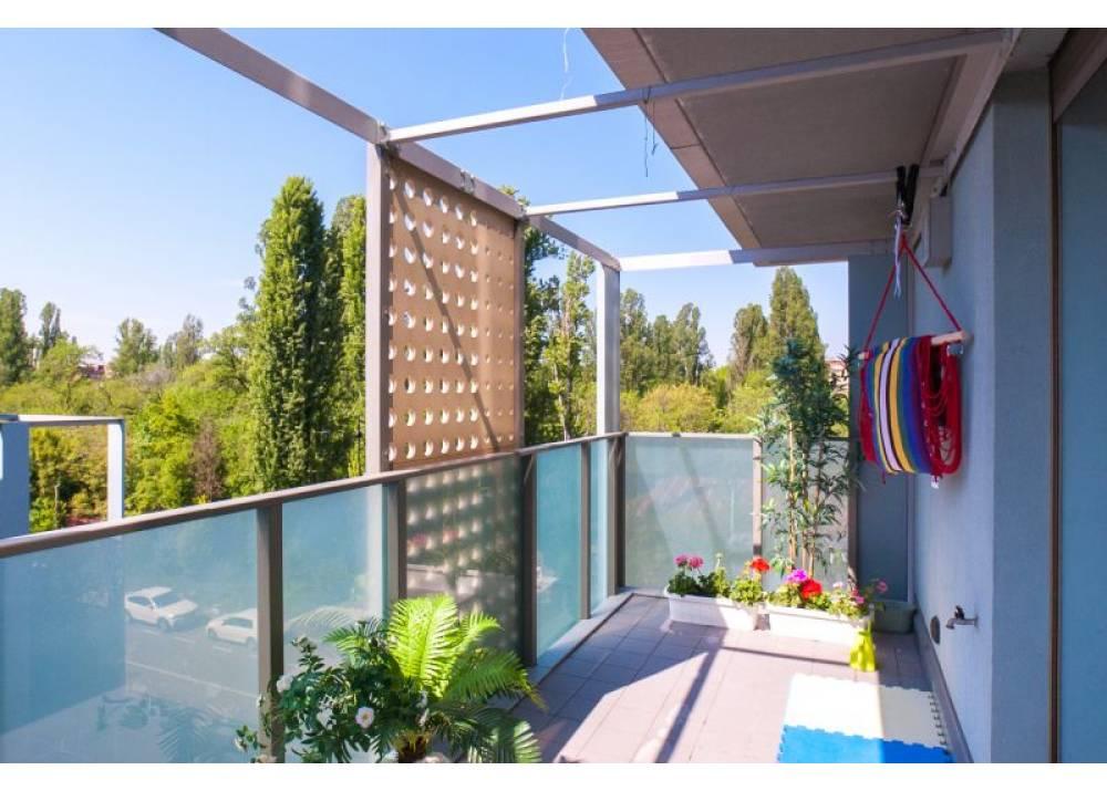 Vendita Appartamento a Parma trilocale Q.re Sidoli di 89 mq