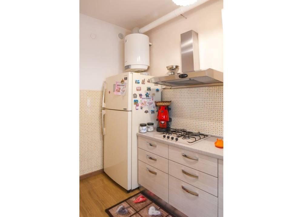 Vendita Appartamento a Parma trilocale Cittadella di 110 mq