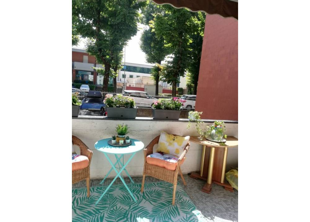 Affitto Appartamento a Parma monolocale Zona Ospedale di 30 mq