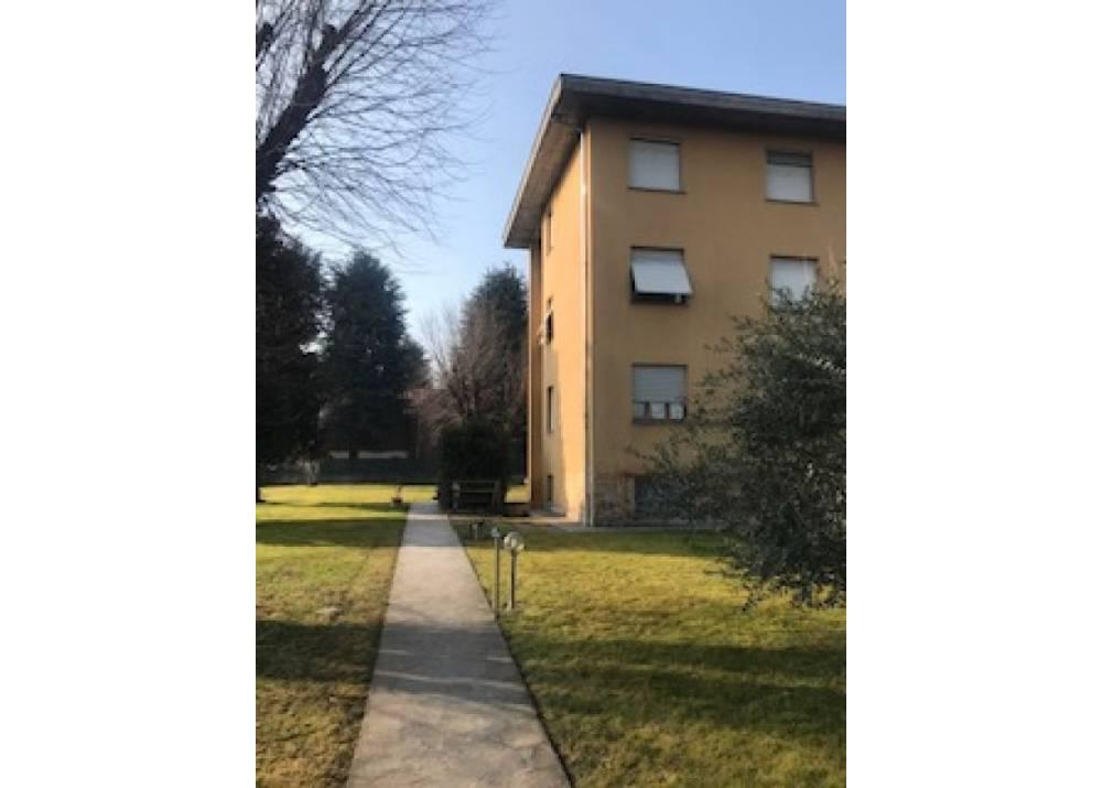 Affitto Appartamento a Parma trilocale  di 90 mq