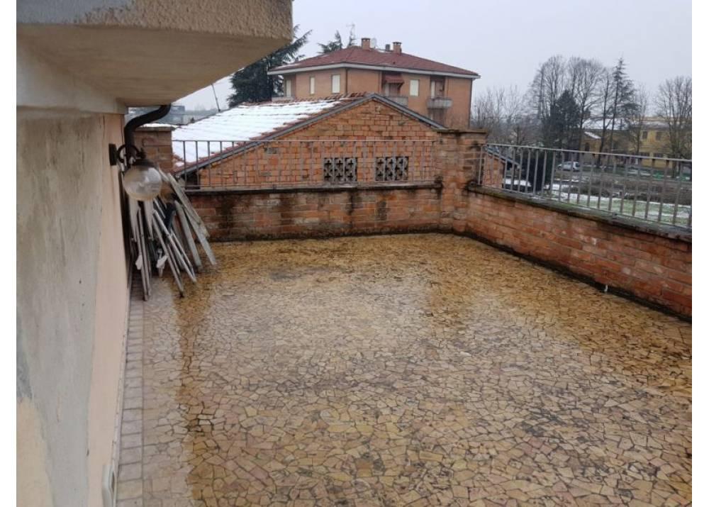 Vendita Villetta a schiera a Fontevivo Via Al Taro  di 275 mq