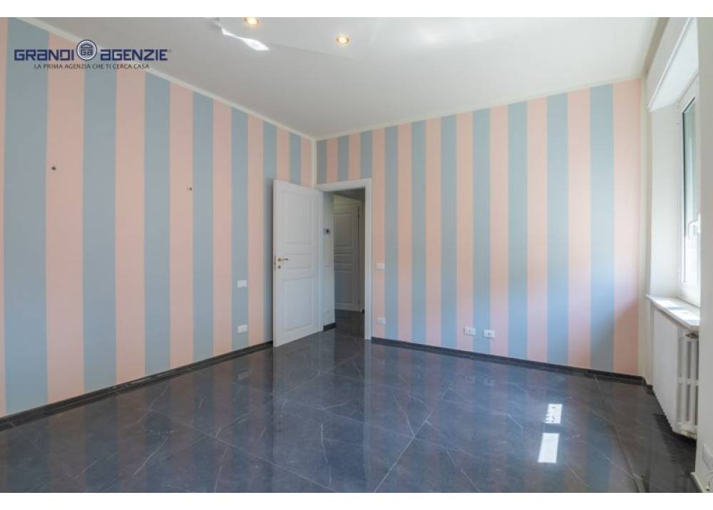 Vendita Appartamento a Parma trilocale Parma Centro di 111 mq