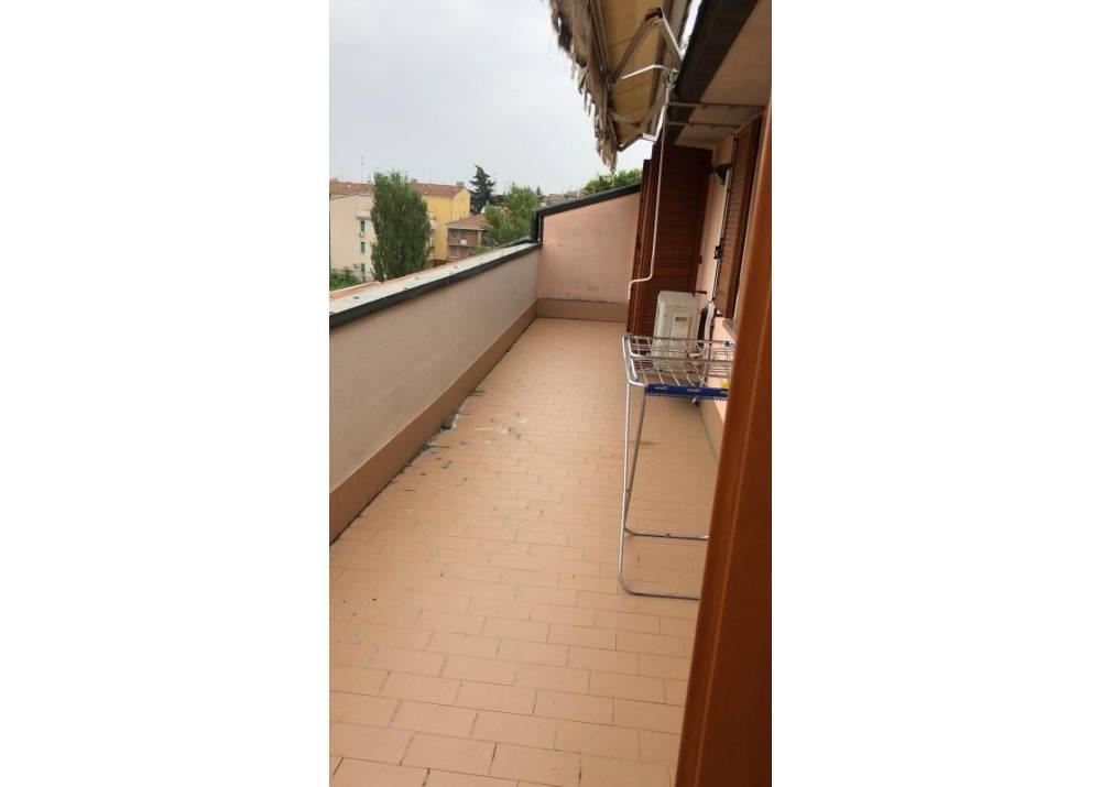 Affitto Appartamento a Parma trilocale San Leonardo di 85 mq
