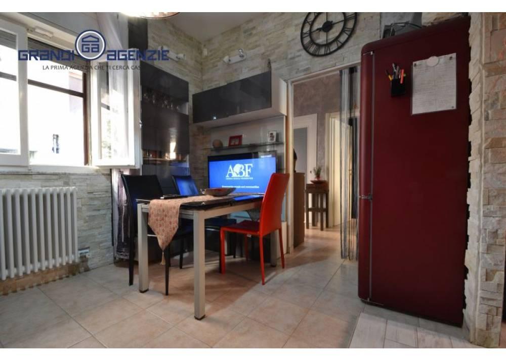 Vendita Appartamento a Parma trilocale Ospedale di 65 mq