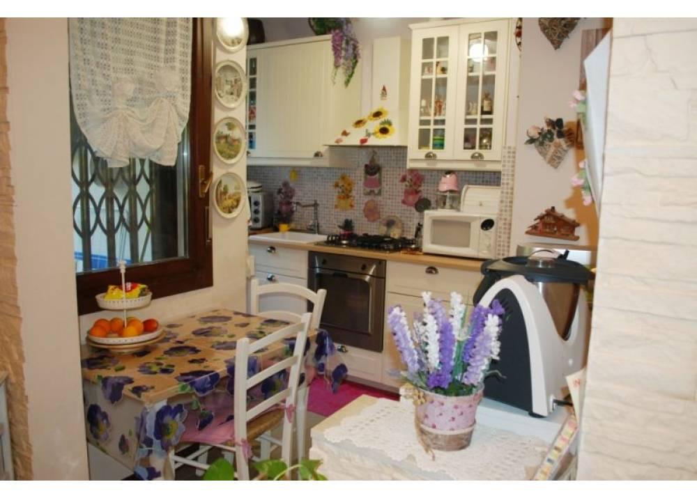 Vendita Appartamento a Parma trilocale Q.re San Lazzaro di 92 mq