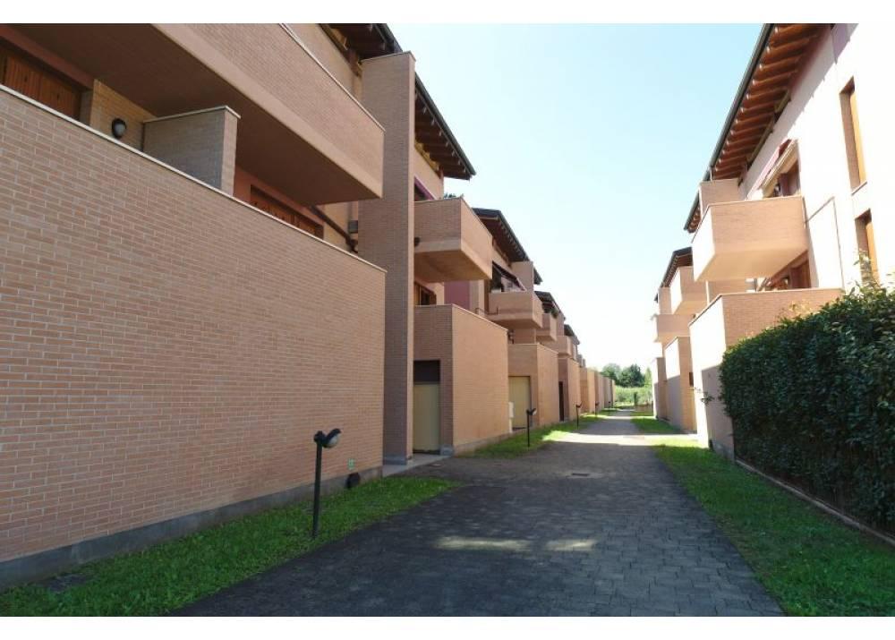 Affitto Appartamento a Parma bilocale Gaione di 55 mq