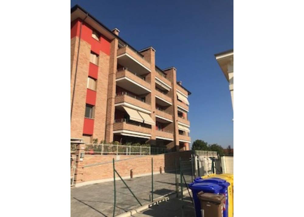 Affitto Attico a Parma trilocale Bandini/Montanara di 95 mq