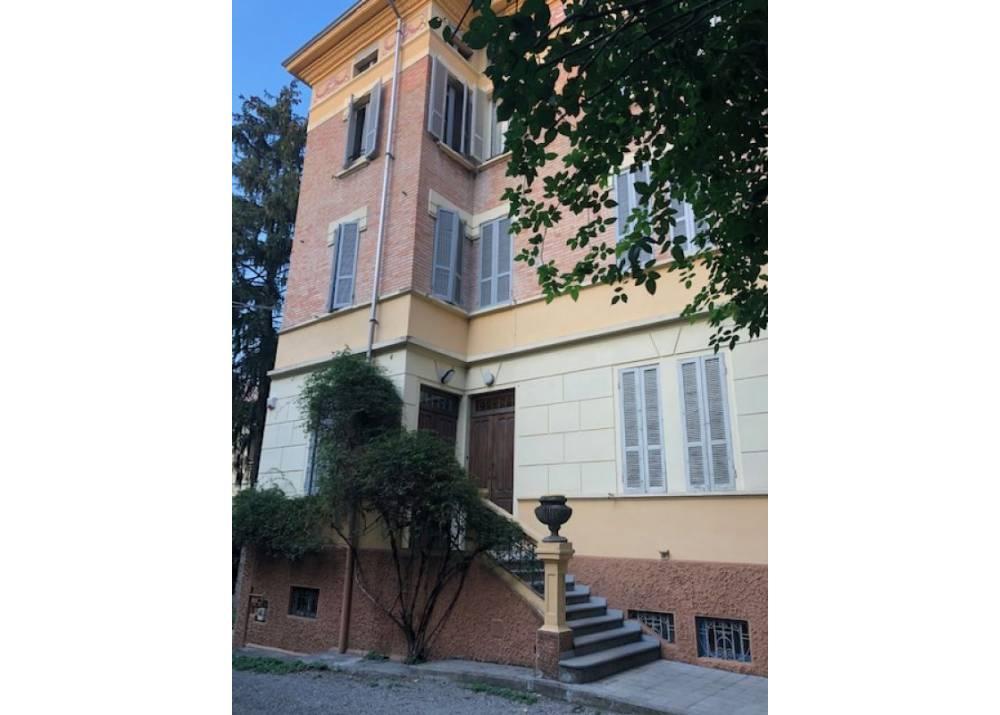 Vendita Appartamento a Parma trilocale Cittadella di 121 mq