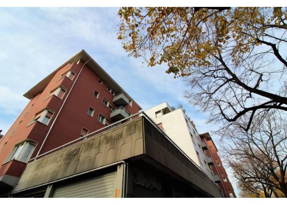 Vendita Appartamento a Parma trilocale Parma Centro di 106 mq