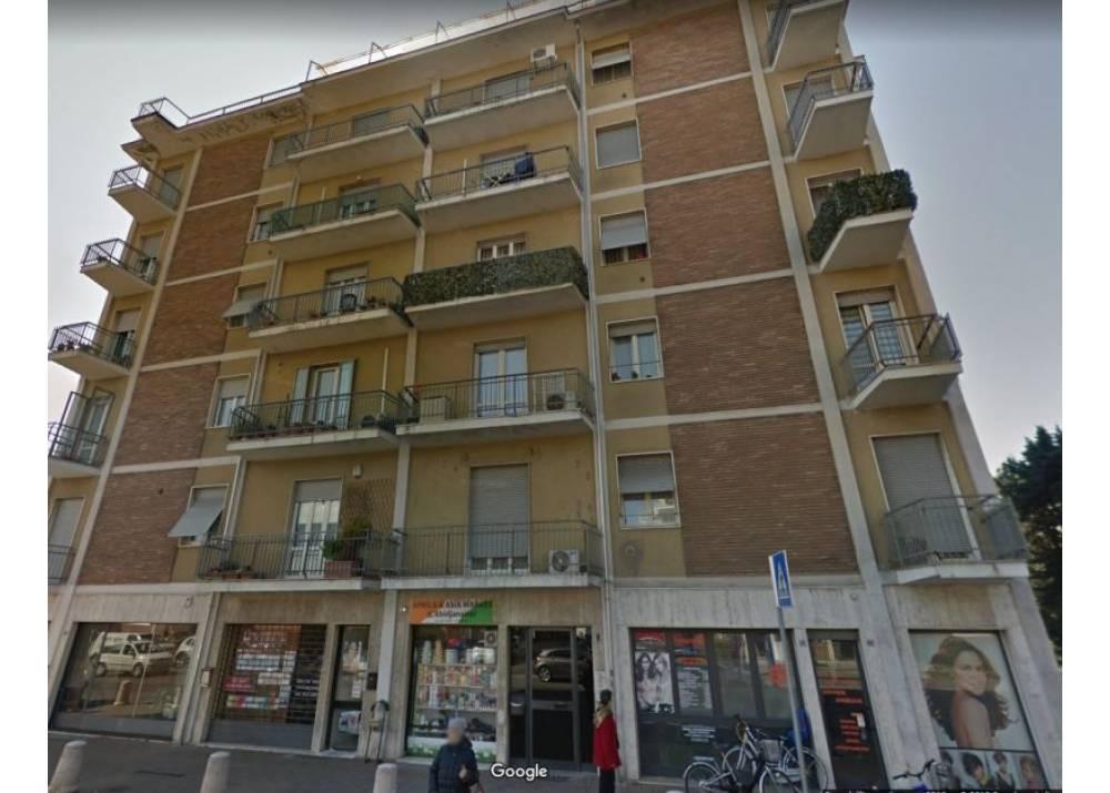 Affitto Ufficio a Parma monolocale Barriera Bixio di 56 mq