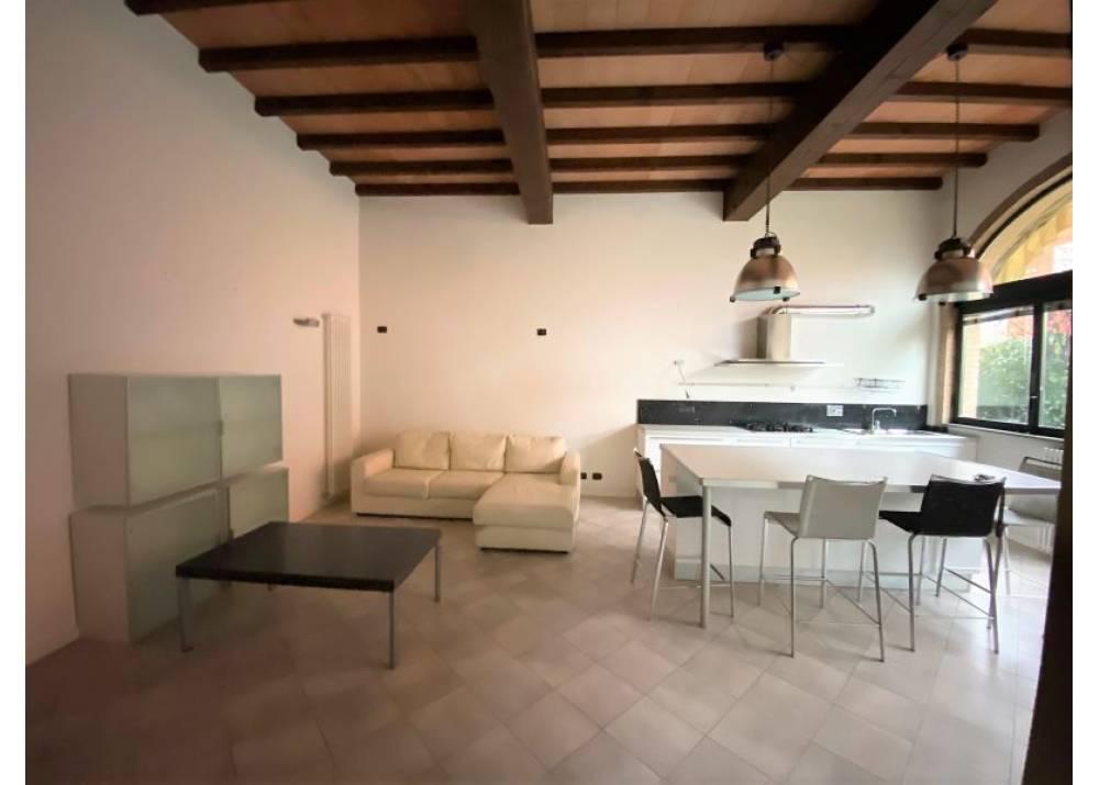 Vendita Appartamento a Parma bilocale  di 80 mq