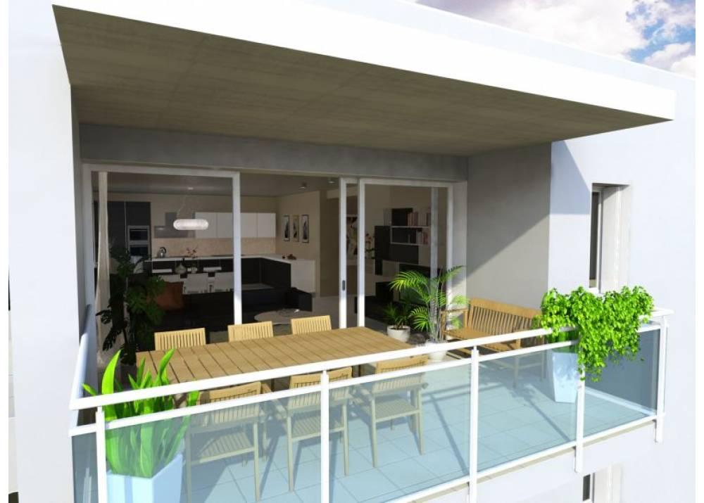 Vendita Appartamento a Parma quadrilocale  di 140 mq