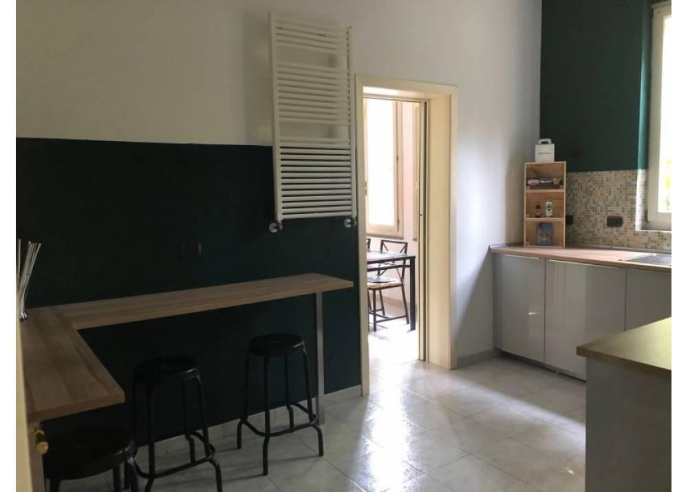 Affitto Appartamento a Parma Via Isacco Newton San Lazzaro di 55 mq