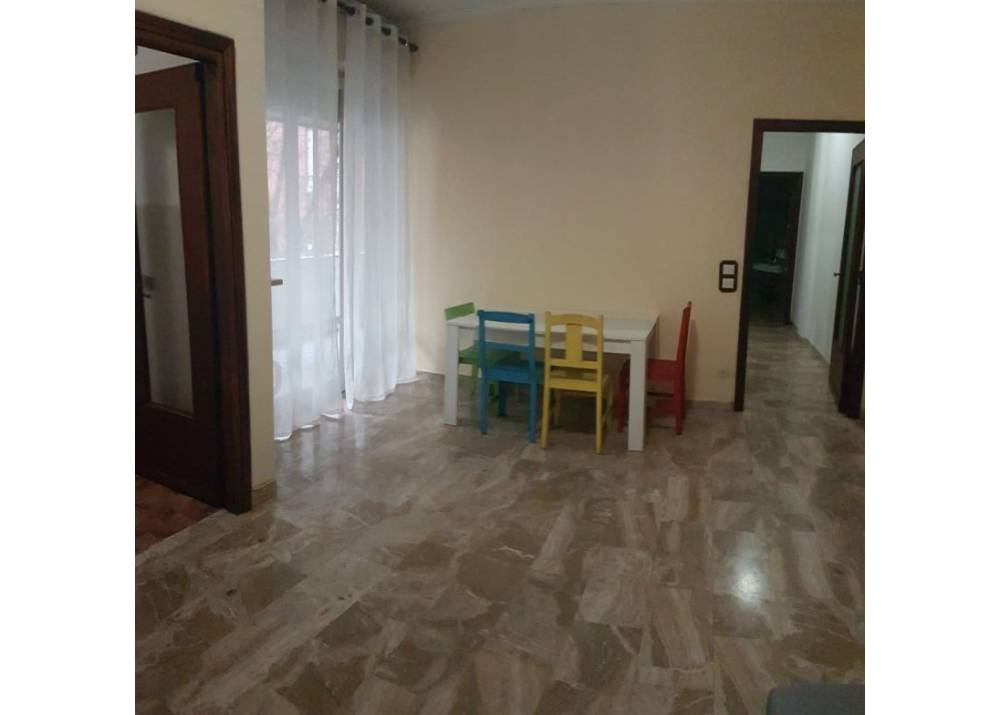 Vendita Appartamento a Parma trilocale Q.re Molinetto di 89 mq