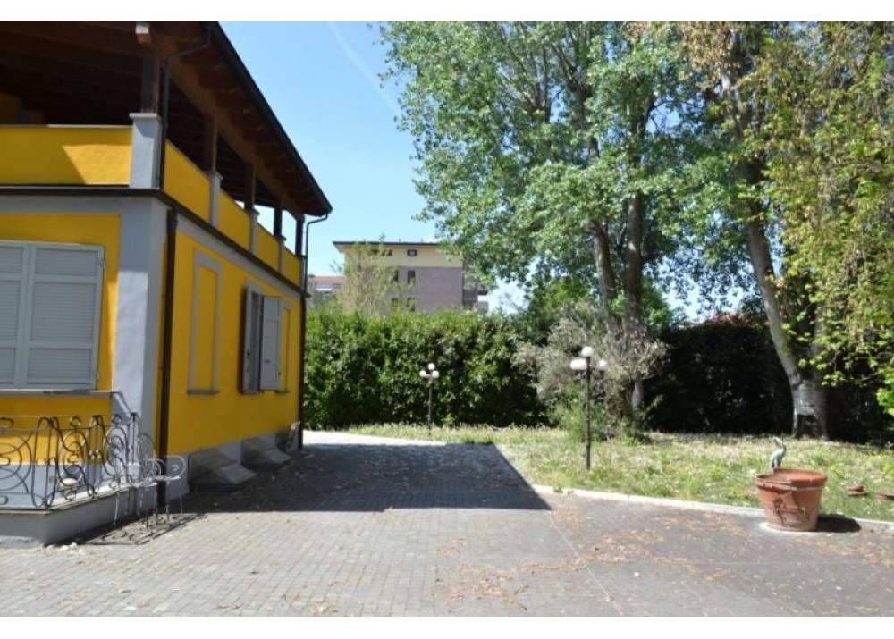 Affitto Appartamento a Parma Via Isacco Newton San Lazzaro di 25 mq