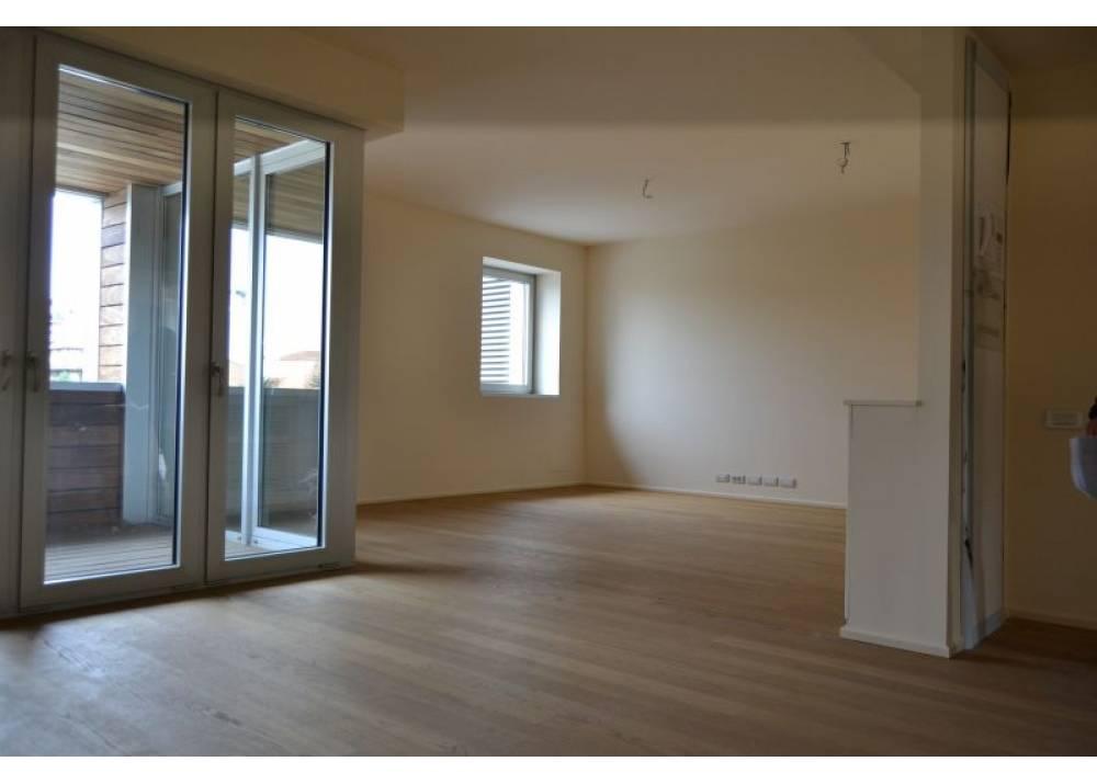 Vendita Appartamento a Parma trilocale san leonardo di 105 mq
