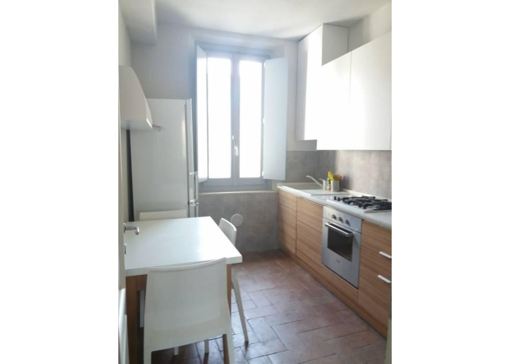 Affitto Appartamento a Parma trilocale Parma Centro di 80 mq