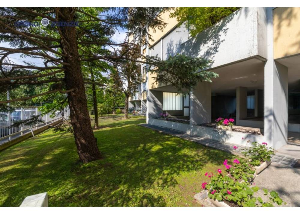 Vendita Appartamento a Parma trilocale Q.re San Lazzaro di 87 mq