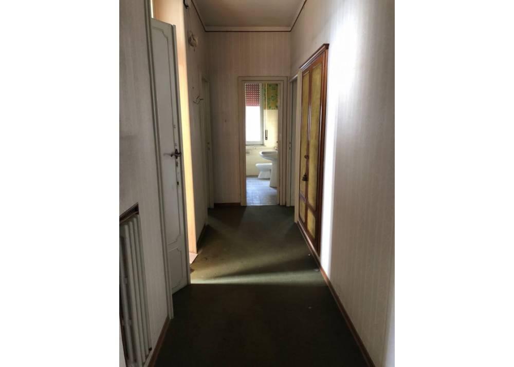 Vendita Appartamento a Parma quadrilocale Corpus Domini di 116 mq