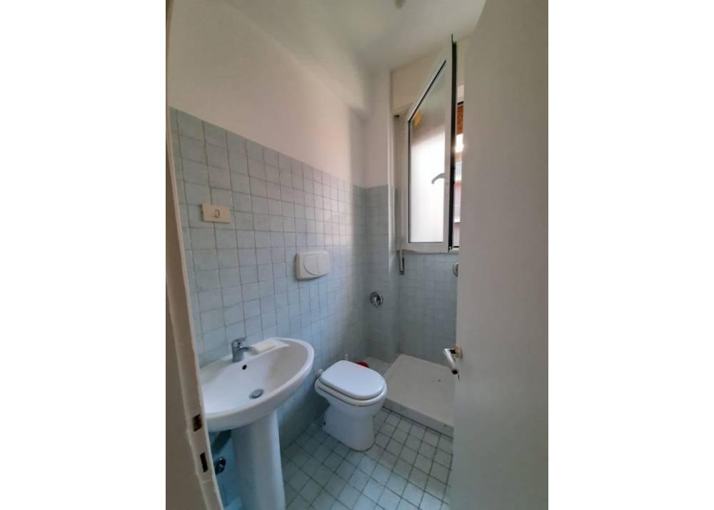 Affitto Appartamento a Parma trilocale Centro - Stazione di 110 mq