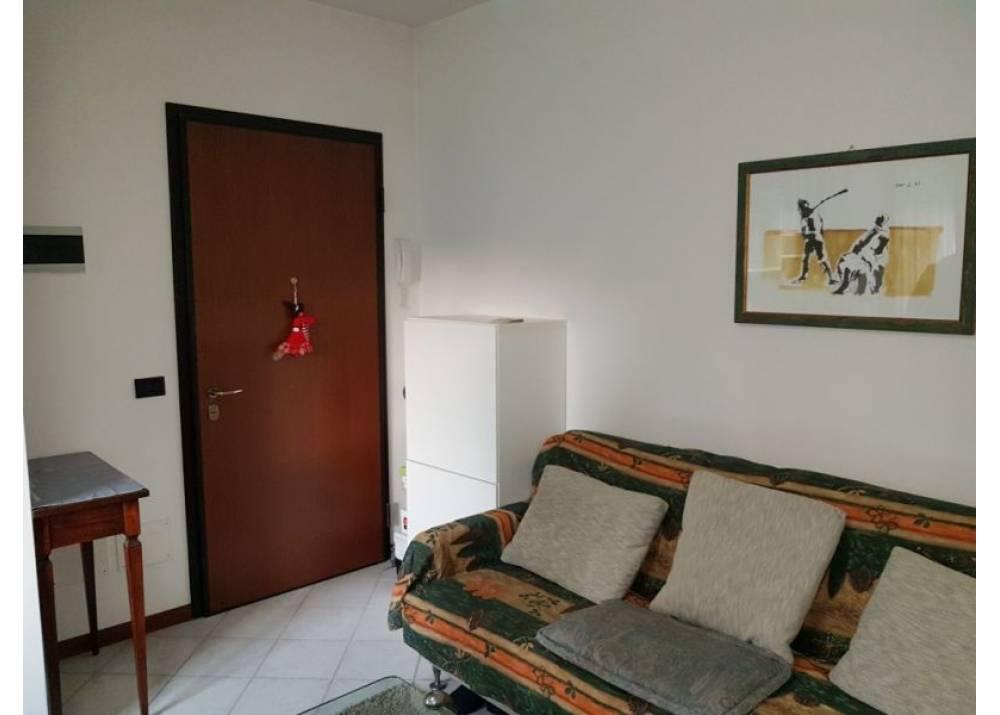 Vendita Appartamento a Parma bilocale San Lazzaro - Via Parigi di 45 mq