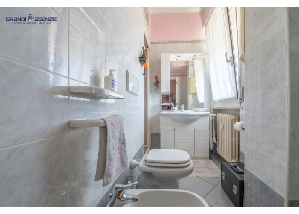 Vendita Appartamento a Parma quadrilocale Montanara di 110 mq