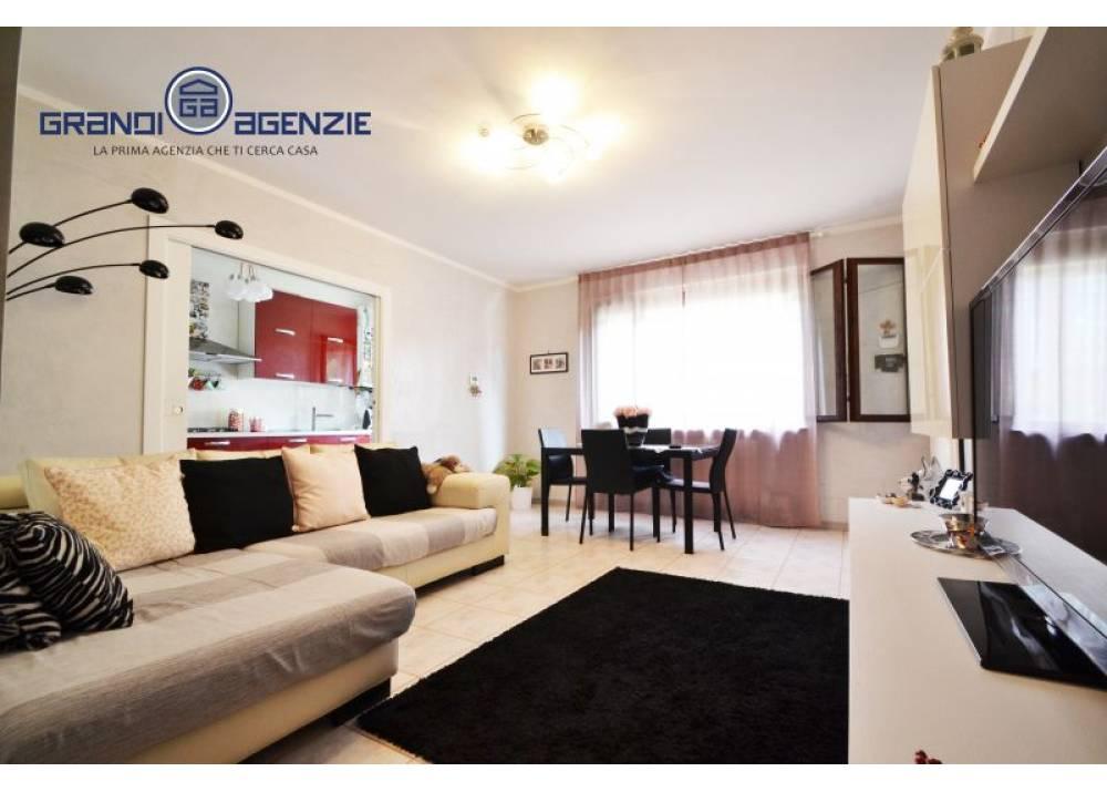 Vendita Appartamento a Torrile quadrilocale Sant`Andrea di 100 mq