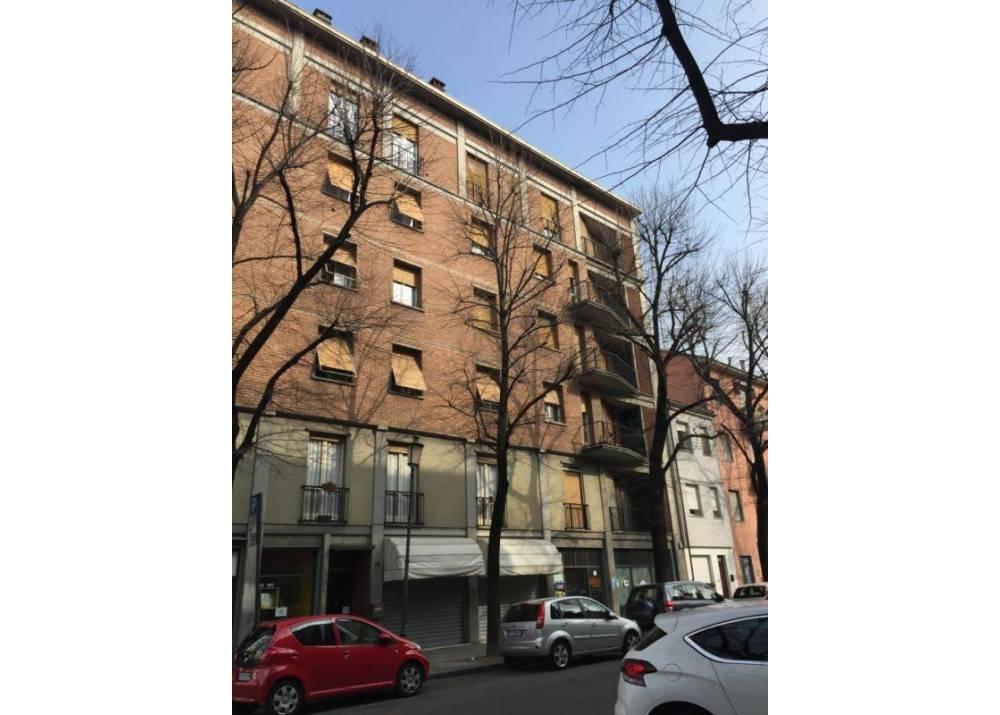 Vendita Appartamento a Parma Via Costituente Oltretorrente di 93 mq