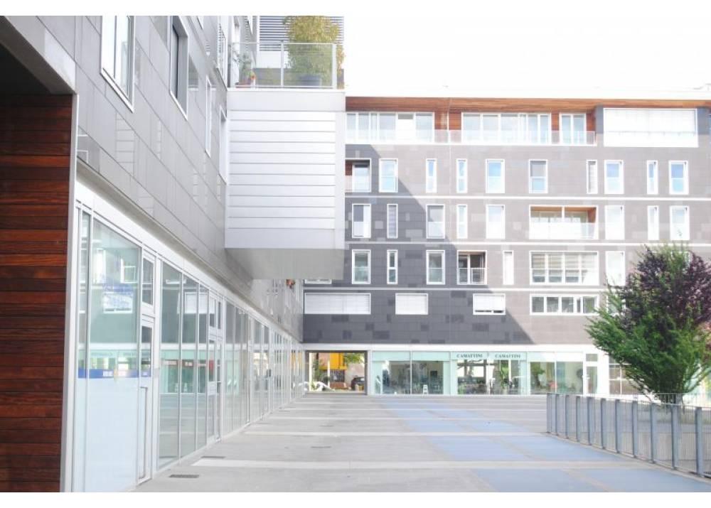 Vendita Appartamento a Parma quadrilocale san leonardo di 133 mq