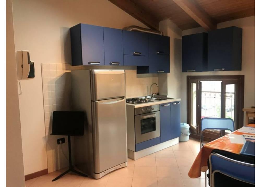 Vendita appartamento a parma monolocale lat viale fratti for Monolocale 35 mq