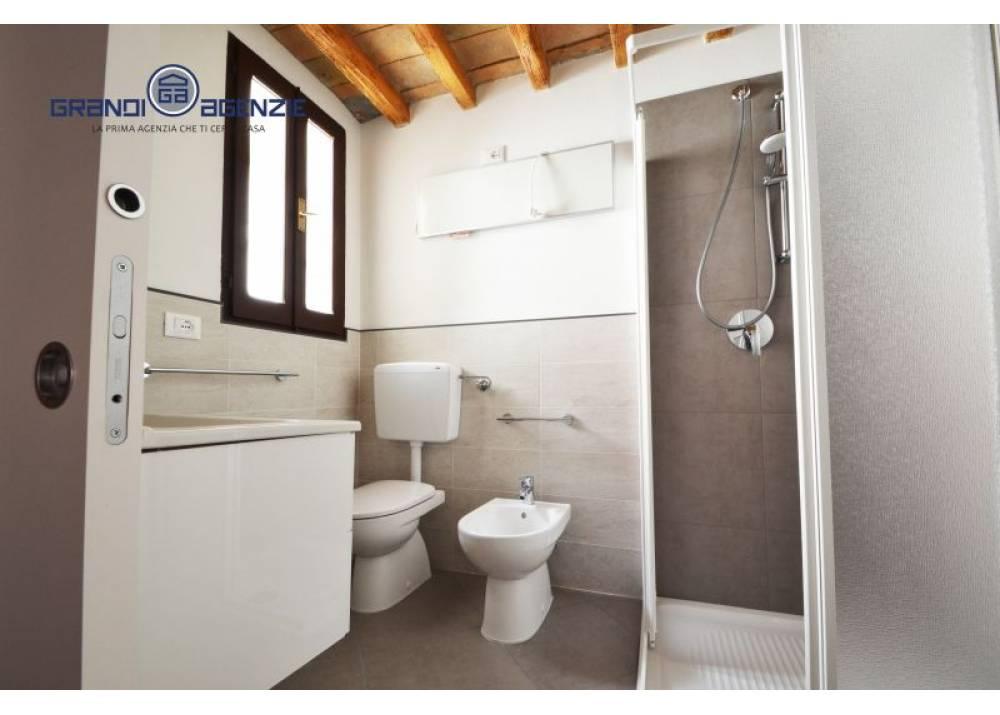 Affitto Appartamento a Parma bilocale Oltretorrente di  mq