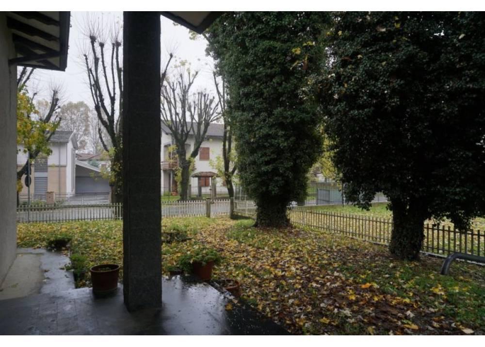 Vendita Villa a Poviglio quadrilocale  di 294 mq